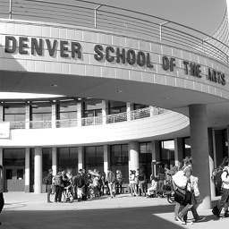 Denver School of the Arts