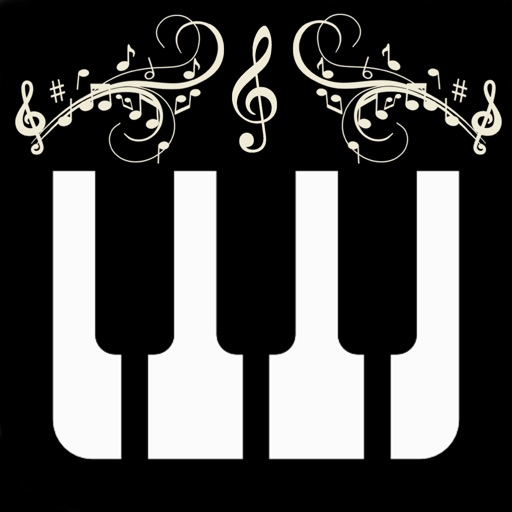 Digital Piano Sound Synthesizer: Advance Midi  Melody Full-Features iPad App