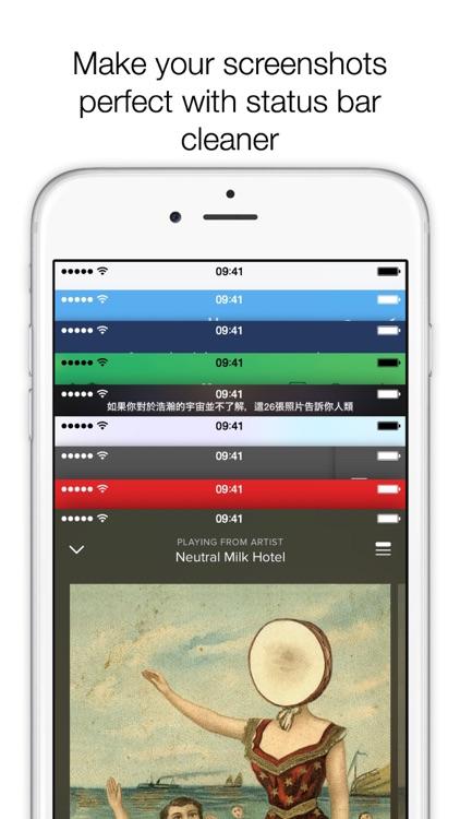 LongScreen screenshot-3