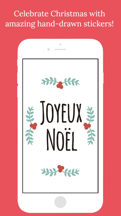 Joyeux Noël by Christophe Martineau