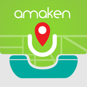 Amaken- Phone numbers locator on map-اماكن المتصل