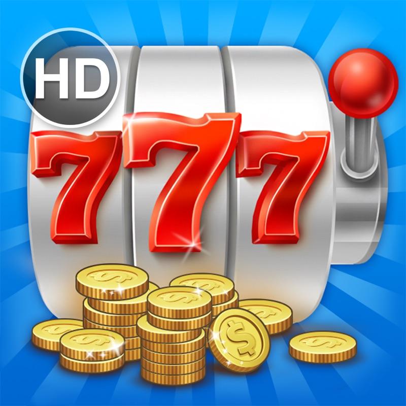 PlaySlots HD – online slotmachines Hack Tool