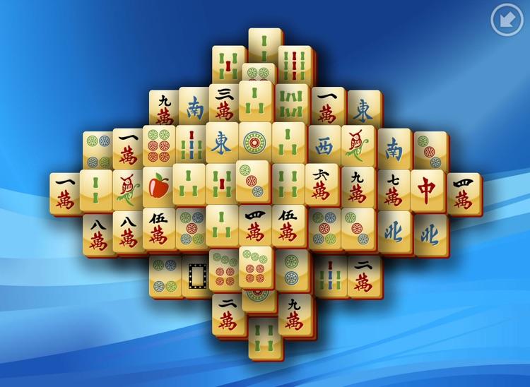 Mahjong I