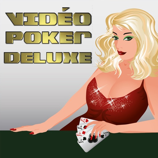 Video Poker Deluxe Gold