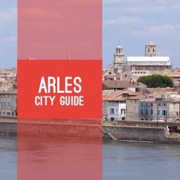 Arles Travel Guide