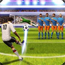 Soccer Penalty Shootout