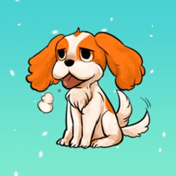 Cavalier Animated Sticker