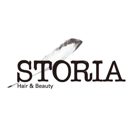 Hair&beauty STORIA(ストーリア)