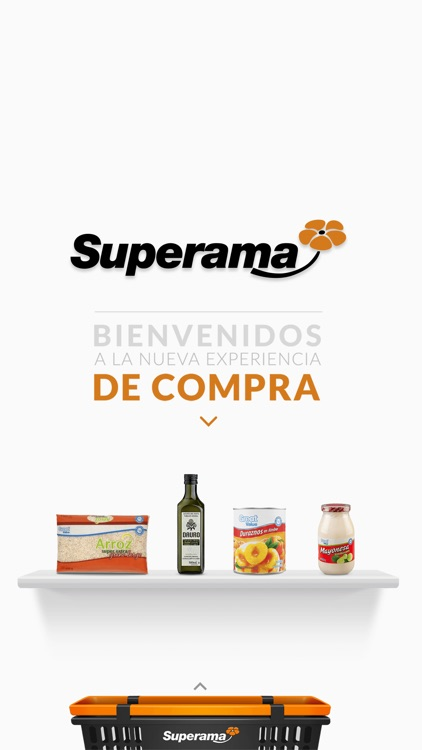 Superama: Tu súper a domicilio screenshot-0