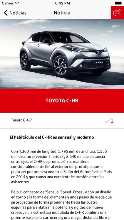 Toyota News By Publiweb S A