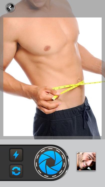 Bodyweight Crunch & Push Ups Bodybuilding Routine