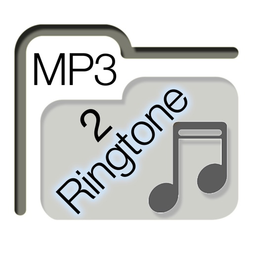 Рингтон из MP3 [RU]
