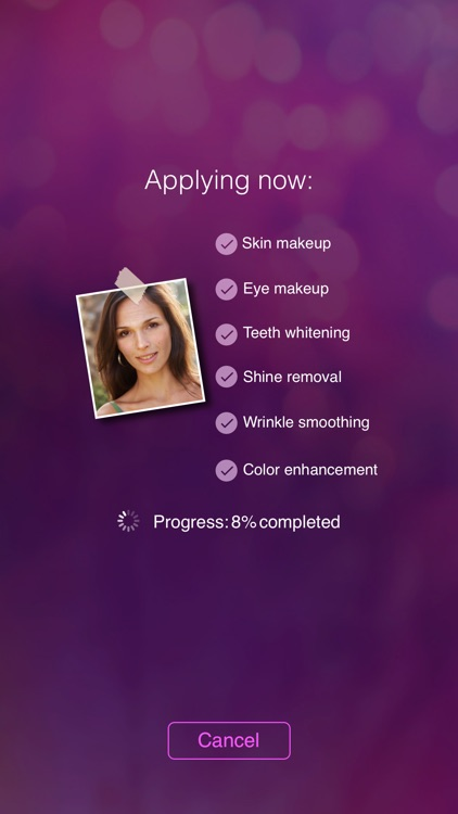 Visage Lab PRO: you cam makeup plus beauty camera screenshot-2
