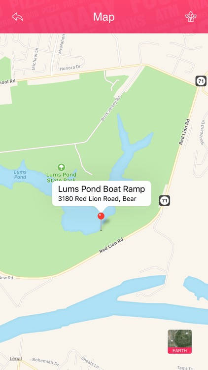 Delaware Boat Ramps screenshot-3