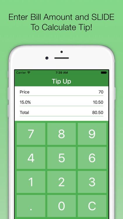 Tip Calculator!!