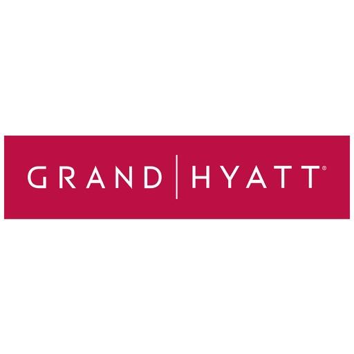 Grand Hyatt Denver iOS App