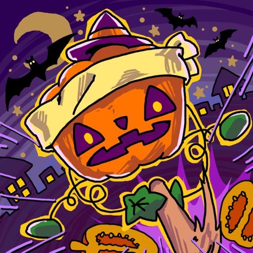 999 Halloween splitting