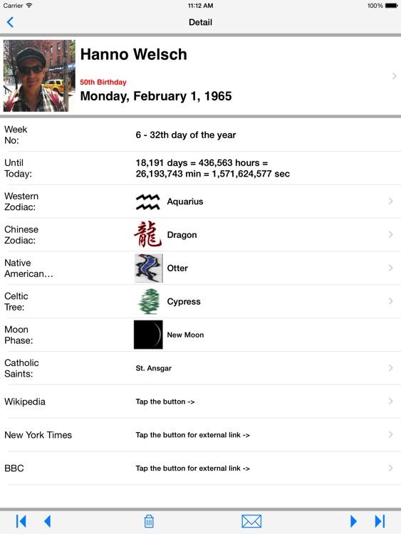 iDay for iPad