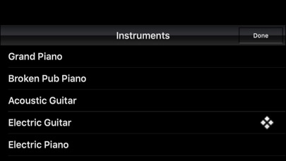 Screenshot for Virtuoso Piano Free 3 in Chile App Store