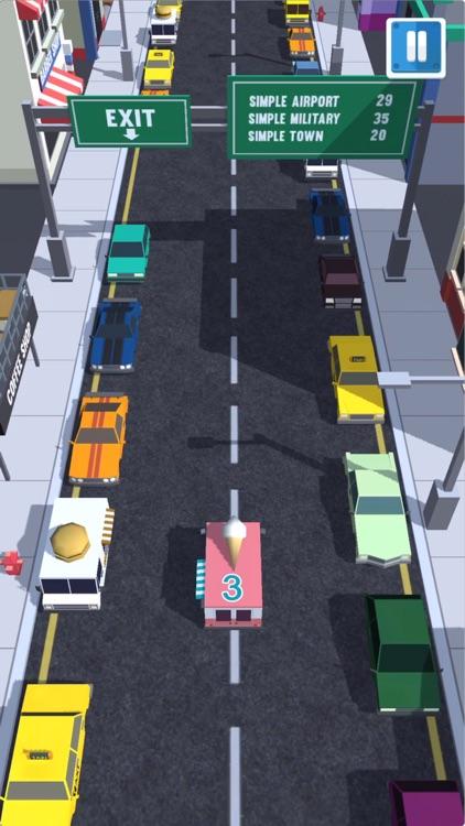 Handbrake Valet screenshot-3