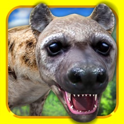 Animal SIM . Wild Animal Simulator Game Free