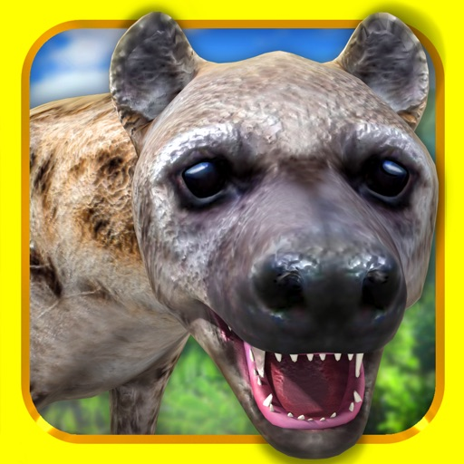 Animal SIM . Wild Animal Simulator Game Free Icon