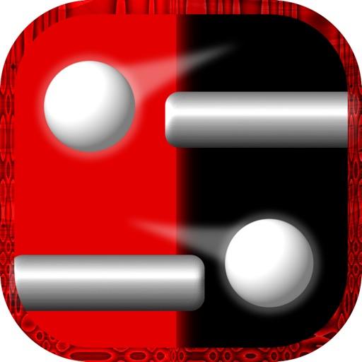 White Balls Free iOS App