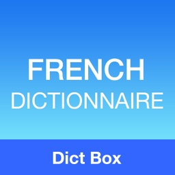 French English Dictionary& Offline Translator