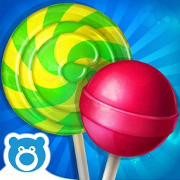 Lollipop Maker!