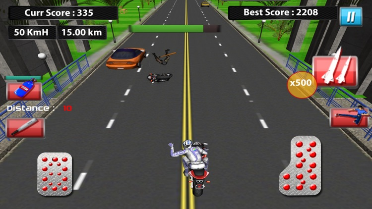 Moto Racer 2017 - Pro Bike Racing Game by Sunstar Technology