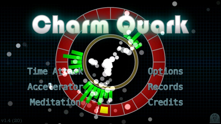 Charm Quark screenshot-0