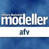 Military Illustrated Modeller AFV - The World's No.1 Plastic Scale Modelling AFV Magazine