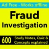 Fraud Investigation Exam Review : Quiz & concepts