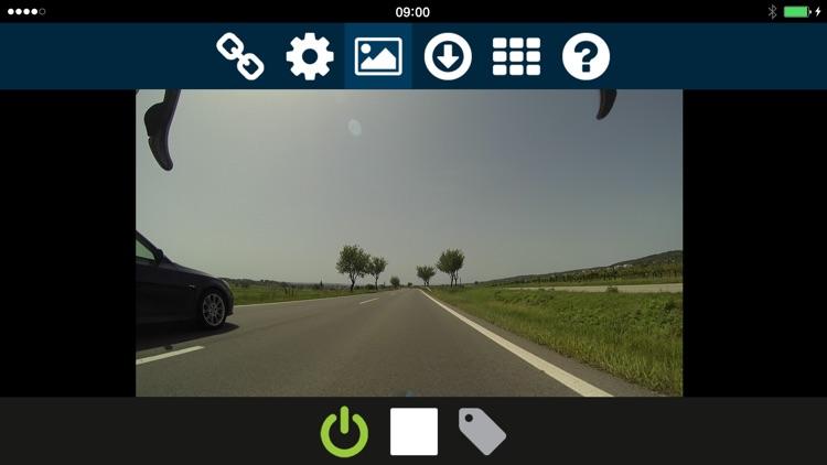 Camera Suite for GoPro Hero screenshot-3
