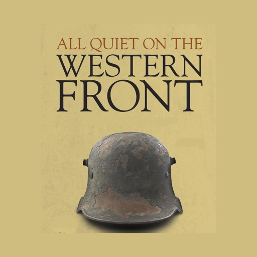 All Quiet on the Western Front - sync transcript