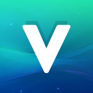 Video Editor Videorama - FX and Music Movie Maker app