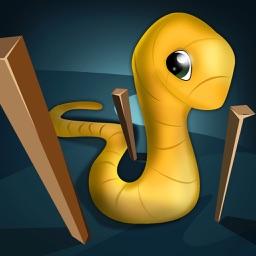 Crawl Snake Crawl