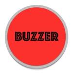Hack Trivia Bowl Buzzer