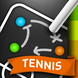CoachNote Tennis & Badminton, Squash,Table Tennis : Sports Coach's Interactive Whiteboard