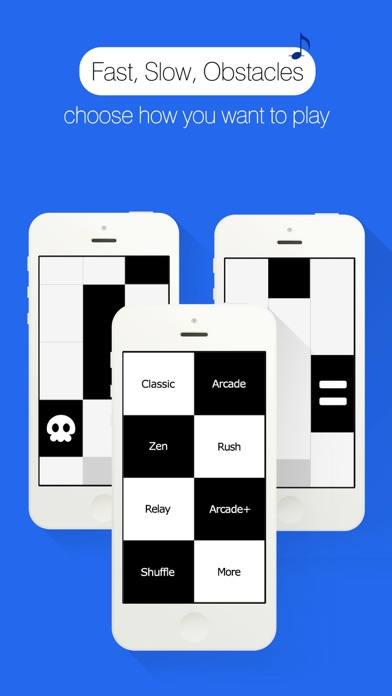 Piano Tiles ™ free Resources hack