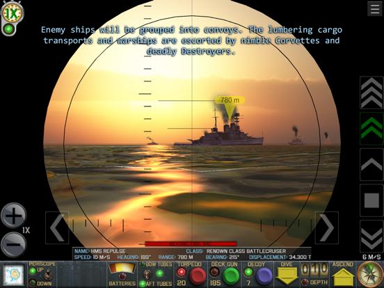 Screenshot #4 pour Crash Dive