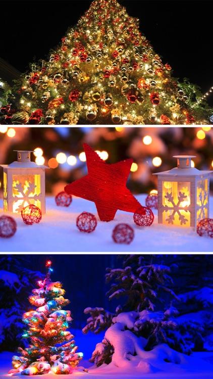 Christmas WallpaperS ® + screenshot-3
