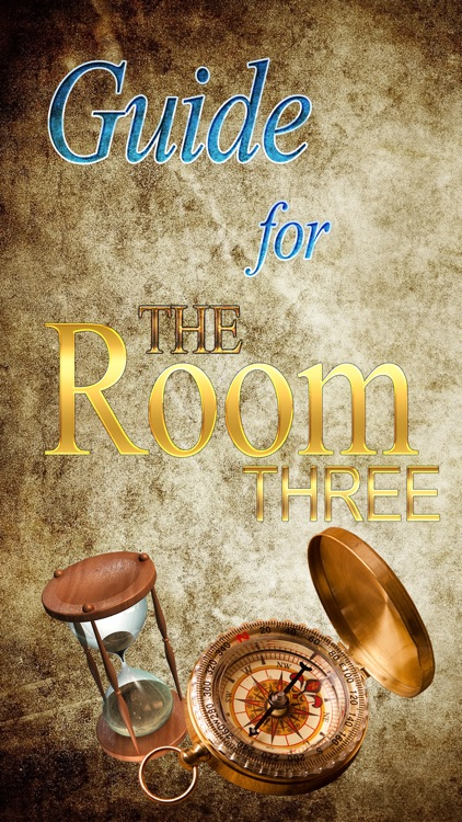 Guide for The Room Three