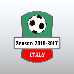 Italy Football 2016-2017