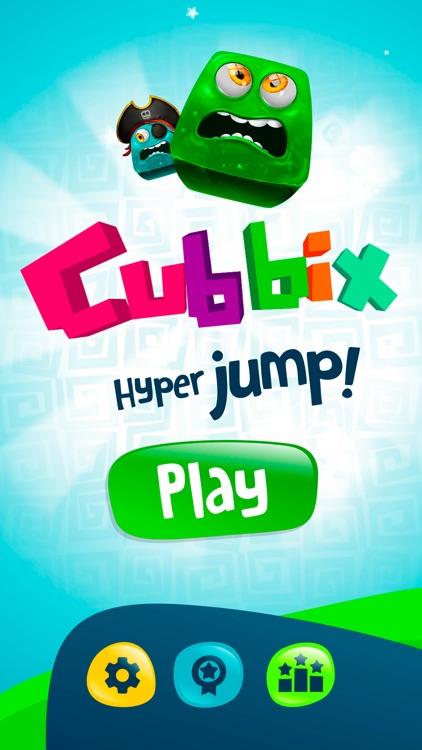 Cubbix Hyperjump