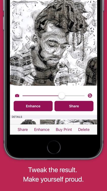 Pikazo - AI Art screenshot-3