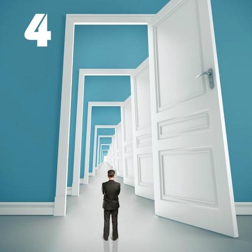 Room Escape Journey - Season 4