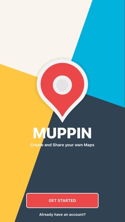 Muppin screenshot-4