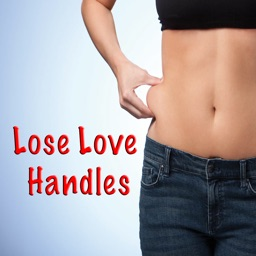 How to Lose Love Handles: Get Rid Belly Fat Fast