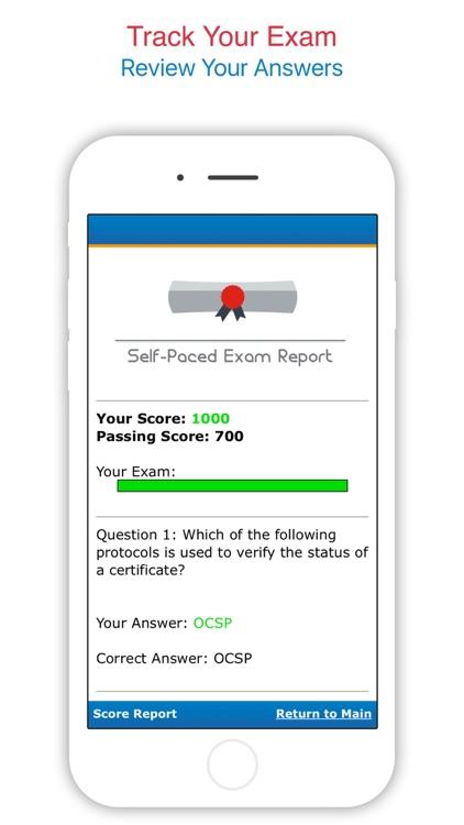 FPGEE: Foreign Pharmacy Graduate Equivalency Exam screenshot-4
